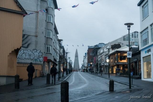 冰島雷克雅未克 Reykjavík