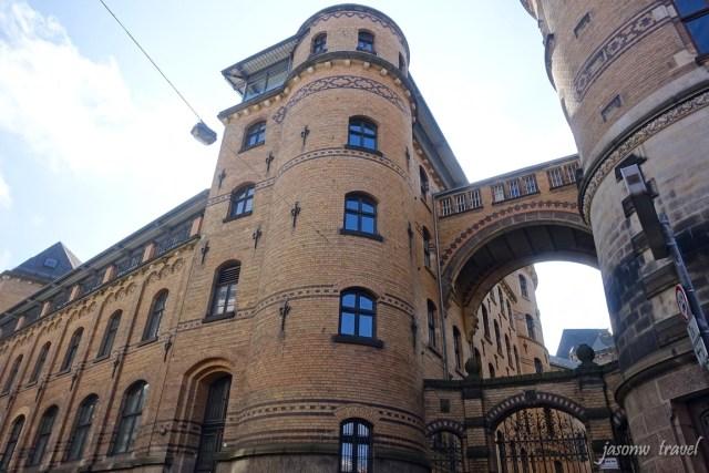 Bremen 不萊梅 Landgericht