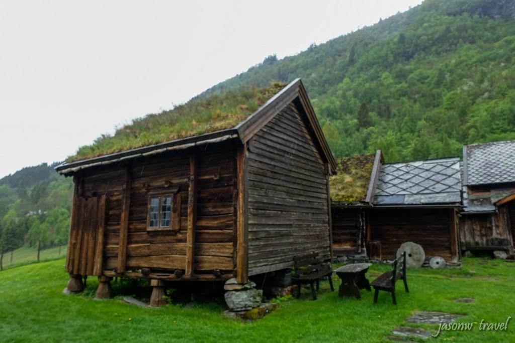 挪威縮影 Norway in a nutshell Voss