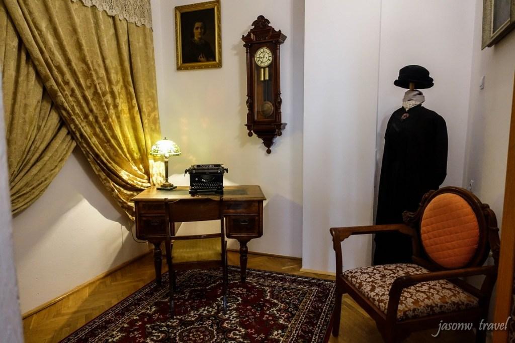 Maria Skłodowska-Curie Museum 居禮夫人故居博物館