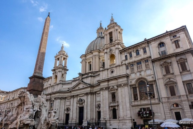 Rome 羅馬