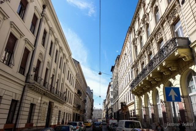 Budapest 布達佩斯