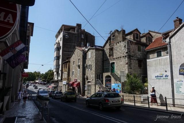 Split Croatia 克羅地亞 施普利特 史普利特