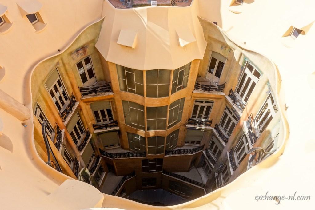 米拉之家天台