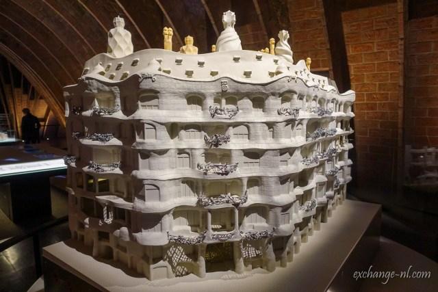 米拉之家模型