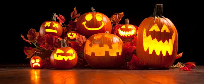 Halloween Safety - AAA