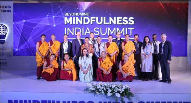 Mindfulness Summit