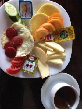 Turkish Breakfast :)