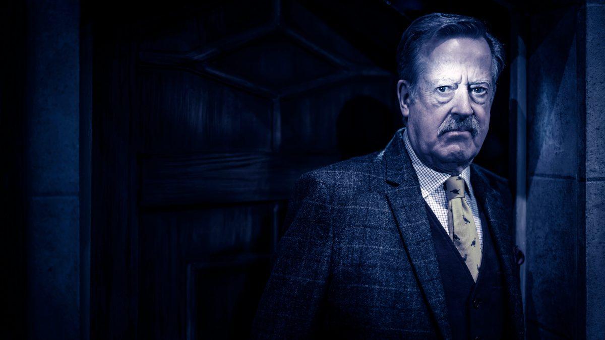 John Griffiths (The Mousetrap)