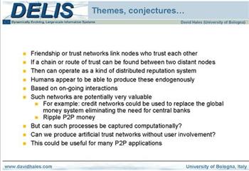 Trustnetworks