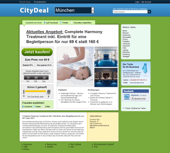 Citydeal