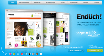 Shopware35