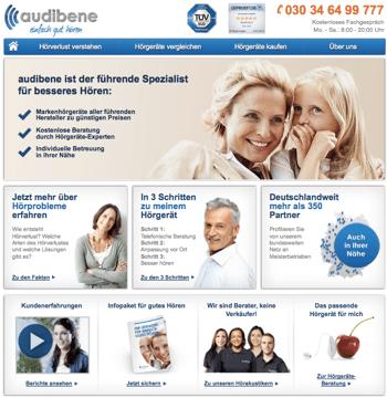 Audibene2014