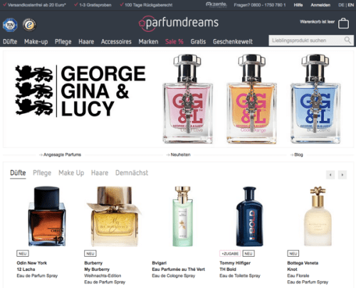 parfumdreams