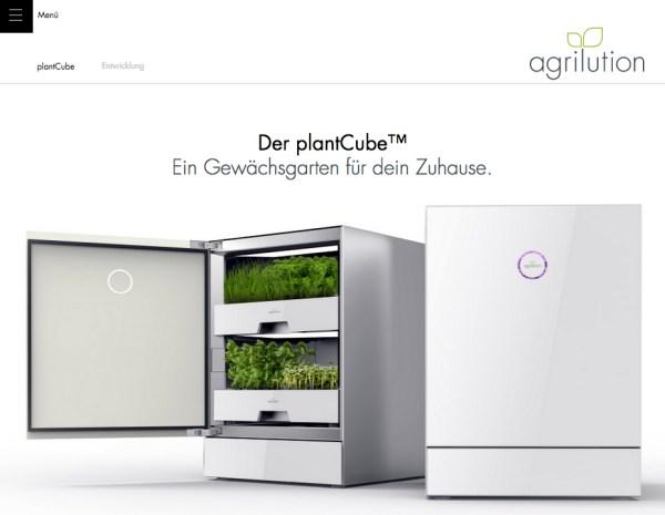 agrilutionplantcube
