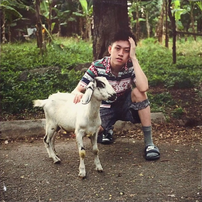 Rich Chigga Now Goes by the Name Brian