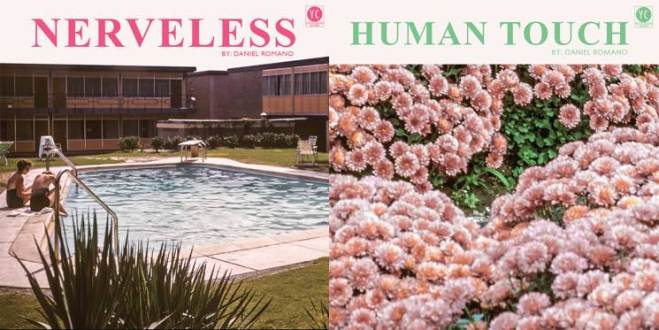 Daniel Romano Surprise Releases 'Nerveless' and 'Human Touch' Albums