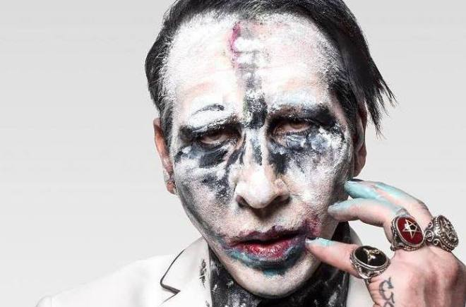 Marilyn Manson Sheds Light on His Relationship with Fired Bassist Twiggy Ramirez