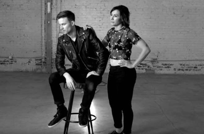 """Matt & Kim Reveal New Album Plans, Share """"Forever"""" Video"""