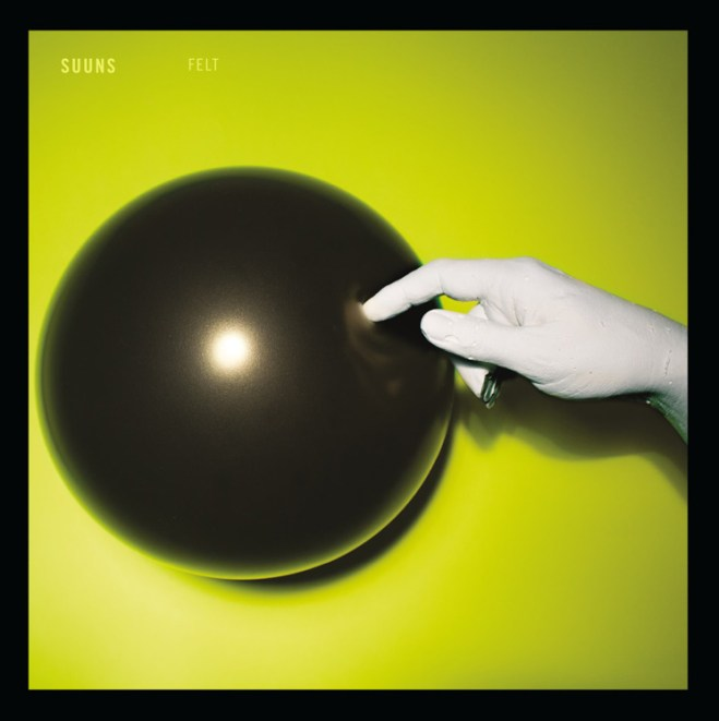 Suuns Return with New Album 'Felt'