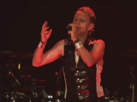 Depeche Mode - Tour of the Universe: Barcelona 20/21.11.09