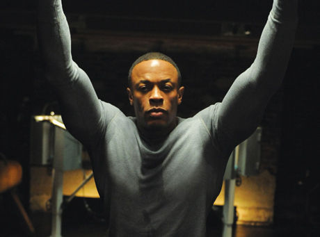 Dr Dre The Pioneer