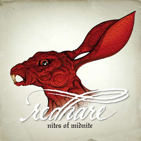 Red Hare Detail Debut LP 'Nites of Midnite'