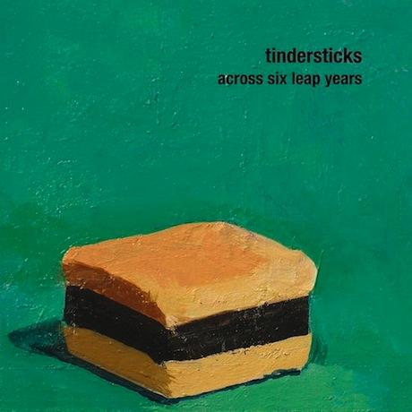 Tindersticks Across Six Leap Years Album Stream