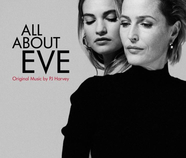Pj Harvey Unveils Two Songs From All About Eve Soundtrack