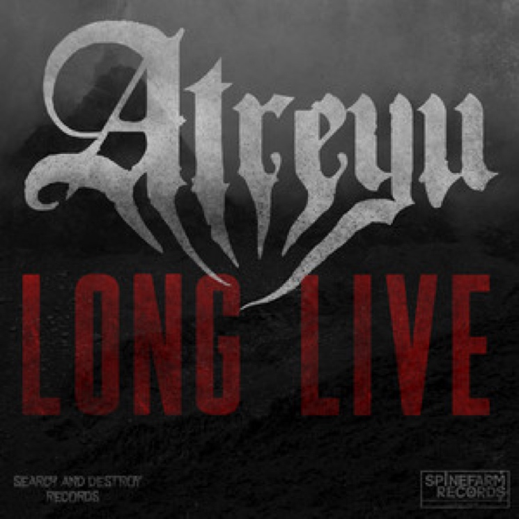 Atreyu Take 'Long Live' on North American Tour, Share New Video
