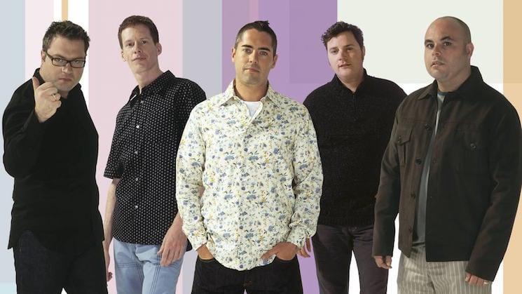 Image result for barenaked ladies band 1996