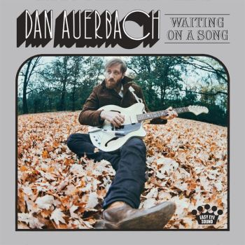 Image result for dan auerbach waiting on a song