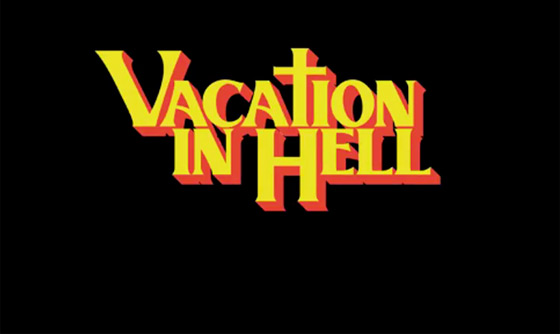 Image result for vacation in hell flatbush zombies