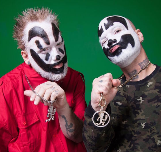 shaggy 2 dope interview juggalos are people