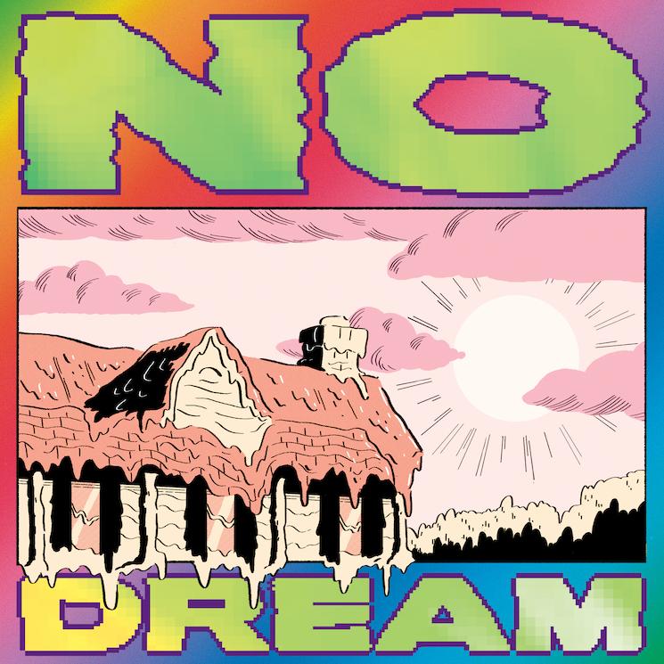 Image result for NO DREAM album cover
