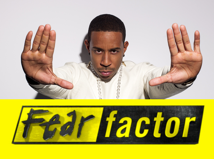 Image result for Fear Factor 2017