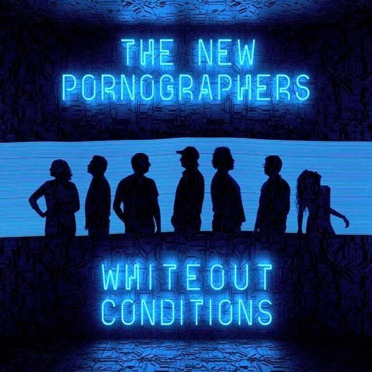 Bilderesultat for new pornographers whiteout