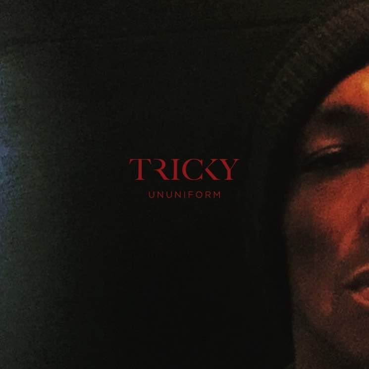TrickyUnuniform