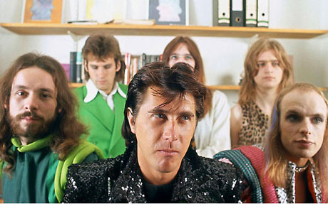 Roxy Music - The Story of Roxy Music: More Than This