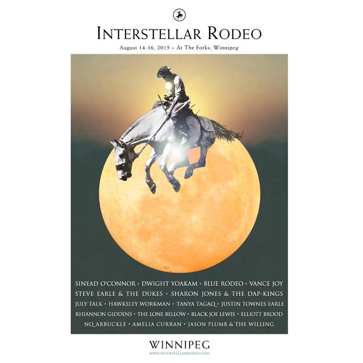 Image result for sarah jones dap interstellar rodeo winnipeg