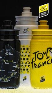 GEEN TOUR DE FRANCE ZONDER DE ELITE FLY