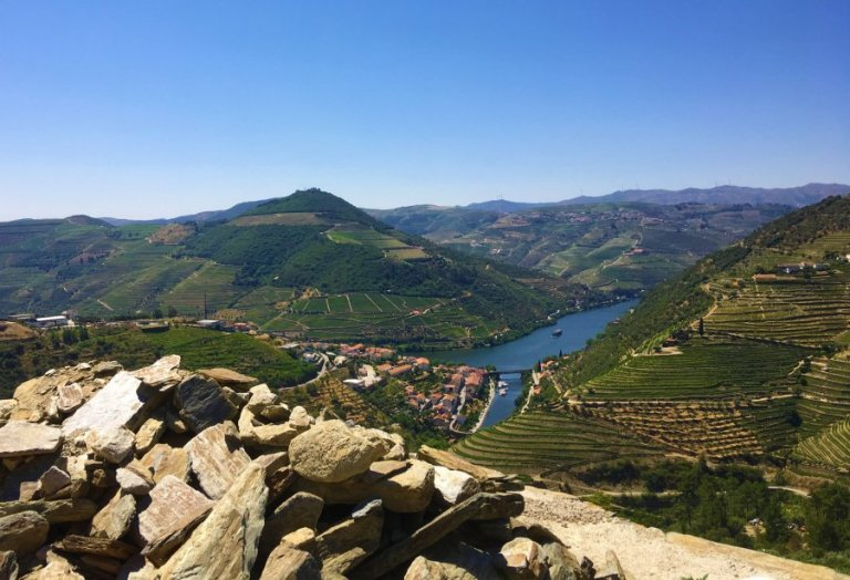 Douro-riviercruise met Asteria Expeditions