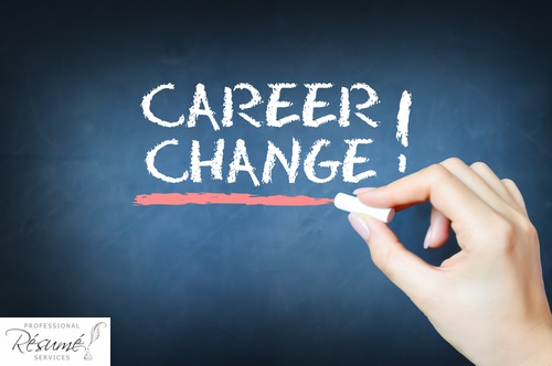How to Use Your Resume to Change Careers   Executive Resume Services Change careers successfully with the best executive resume format