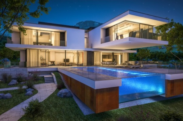 More sellers than buyers for luxury homes