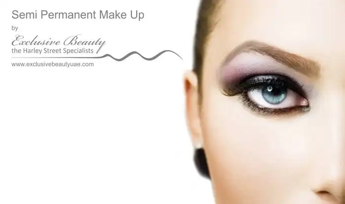 Dubai Semi Permanent Make Up
