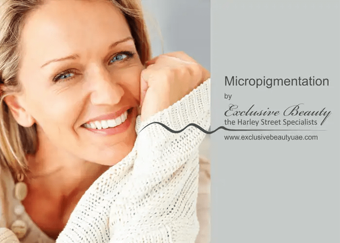 Dubai Micropigmentation Explained Dubai UAE