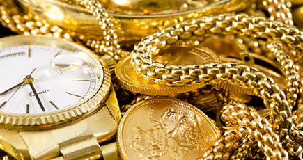 Gold Buyer NYC Sell Gold Silver Diamonds Watches Coins
