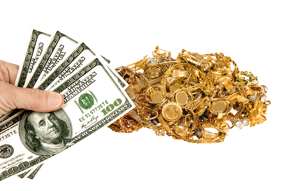 Gold Jewelry Buyers NYC Sell Gold For Cash Exclusive Buyers