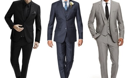 The Psychology of Suit Colors