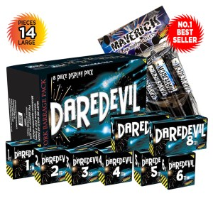 Daredevil-Pack
